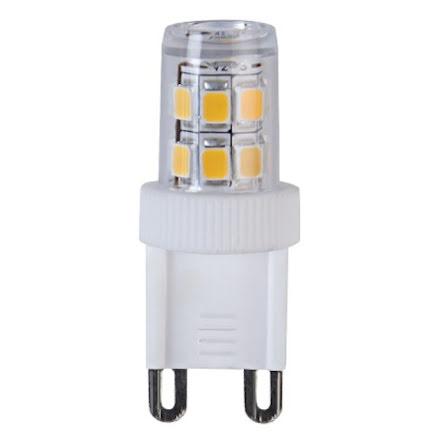 G9 LED 220lm 2700K