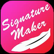 Signature Maker : Draw & Design