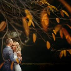 Wedding photographer Andrei Vrasmas (vrasmas). Photo of 30.11.2016