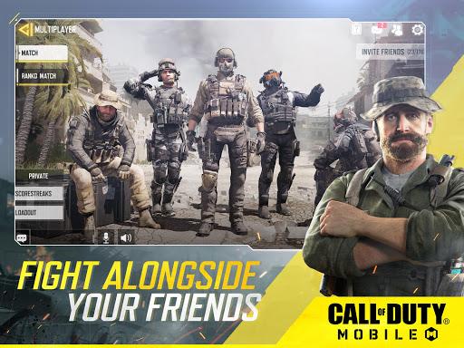 Call of Dutyu00ae: Mobile 1.0.9 screenshots 9