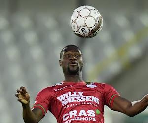 """Mamadou Sylla is na moeilijk jaar bij Gent klaar om te knallen voor Zulte Waregem: """"Ik zet die twee miljoen euro niet op mijn hoofd"""""""