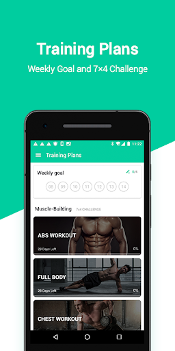 Image of Muscle Workout 3.0 1