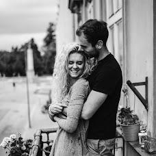 Wedding photographer Pavlina Faraga (prokupkova). Photo of 09.07.2018