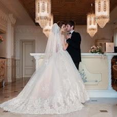 Wedding photographer Alla Ryabichenko (AllaR). Photo of 06.07.2016