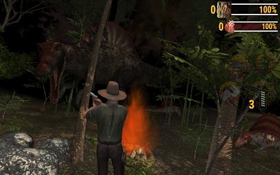 Dino Safari: Evolution-U APK screenshot thumbnail 24