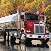 Wallpapers Kenworth Trailers