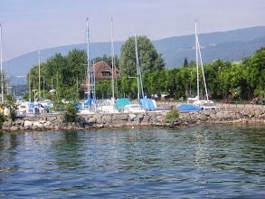 Photo: Botshafen von Neuveville