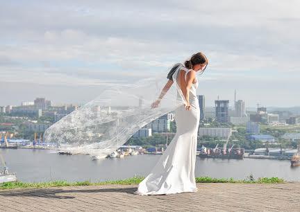 Fotografo di matrimoni Александра Королёва (spirit). Foto del 17.10.2017