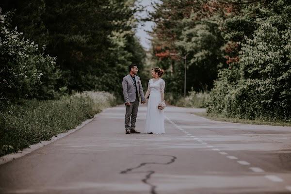 Wedding photographer Elena Hristova (ElenaHristova). Photo of 28.12.2017