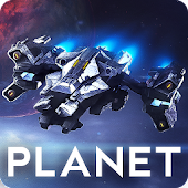 Planet Commander APK + MOD (New)