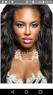 The Glam Express- screenshot thumbnail