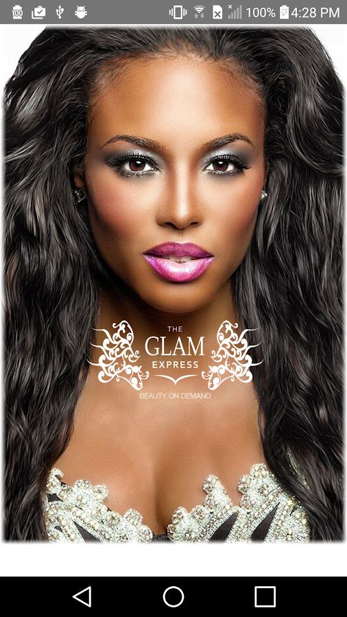 The Glam Express- screenshot