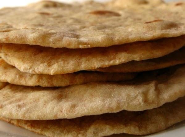 Flour Tortillas Recipe