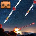 VR Missile Attack icon