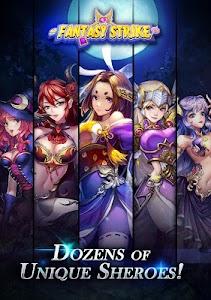 Fantasy Strike v1.0.10 (Mod)