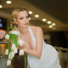Wedding photographer Andrey Borodulin (borodulin). Photo of 03.03.2014