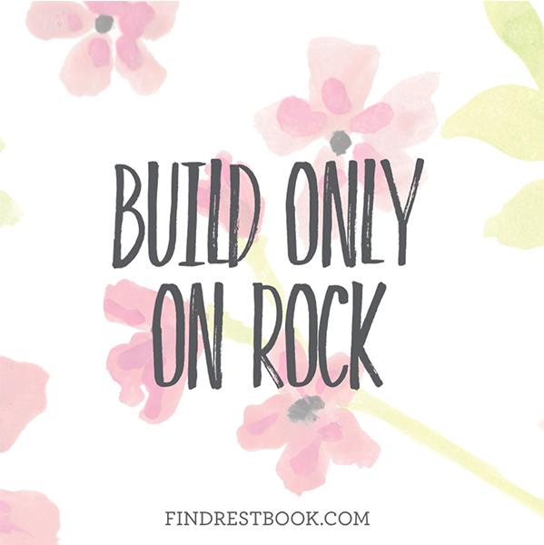 BuildOnlyOnRock