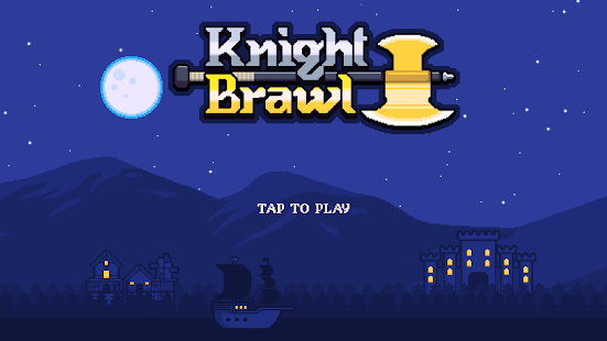 Knight Brawl Screenshot