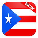 Puerto Rico Flag Wallpapers icon