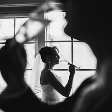 Wedding photographer Vitaliy Fedosov (VITALYF). Photo of 28.02.2017