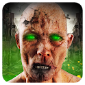 Zombie Hunt Game 2019 - Dead Zombie Shooting Games icon