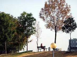 Photo: Ca' bura, 6 agosto 2012
