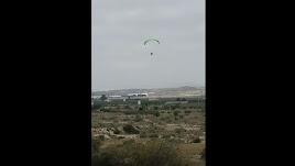 Captura del vídeo grabado por Manolo Prieto Porto.