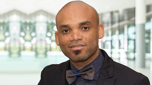 Phila Dube, chief commercial officer at Openserve.