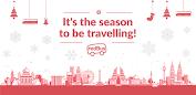 Apl redBus - Online Bus Ticket Booking, Hotel Booking (APK) percuma muat turun untuk Android/PC/Windows screenshot