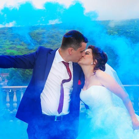Wedding photographer Elena Kravchenko (kravfoto). Photo of 16.05.2017