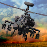 Heli Clash : Helicopter Battle 0.19