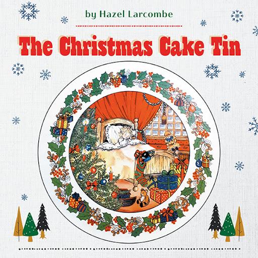 The Christmas Cake Tin cover
