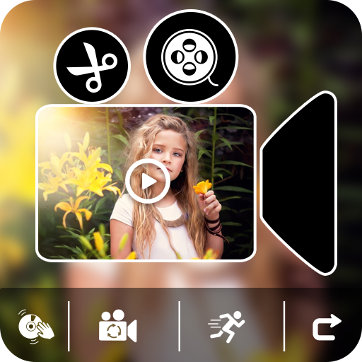 HD Video Editor,Cutter,Convert file APK Free for PC, smart TV Download