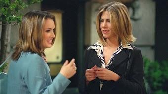 第20話「レイチェルとウィノナ・ライダーの秘密」
