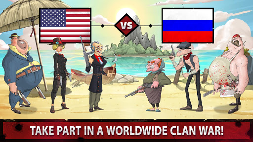 Mafioso: Mafia & clan wars in Gangster Paradise apkpoly screenshots 6