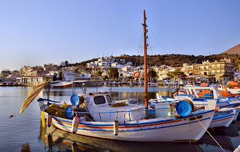 Photo: Рыбачьи баркасы