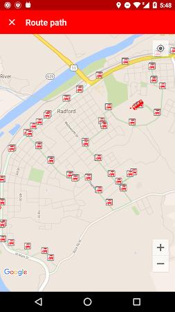 Radford Transit Live 17081409 screenshot 2092376