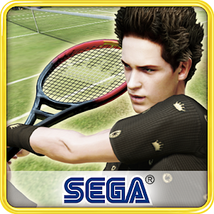 Virtua Tennis Challenge MOD APK 1.1.4 (Unlimited Money)