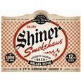 Logo of Shiner Smokehaus