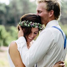 Huwelijksfotograaf Erika Floor (inbeeldmetfloor). Foto van 04.04.2016