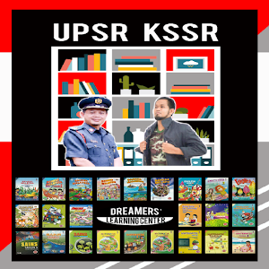 UPSR KSSR Gratis