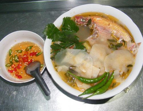 canh chua cá diêu hồng 7