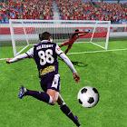 Soccer Champions League  World Football League icon