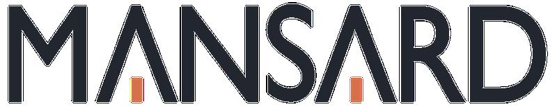 MANSARD Commercial Real Estate Sales Logo