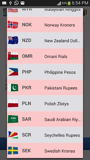 Currency Converter|玩財經App免費|玩APPs