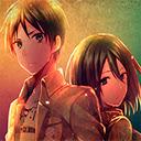 Mikasa ACKERMAN Wallpapers HD
