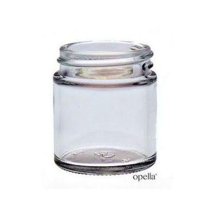 Glasburk 30 ml - klar
