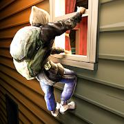 City Bank Robbery Thief Simulator:Cops Sneak Games