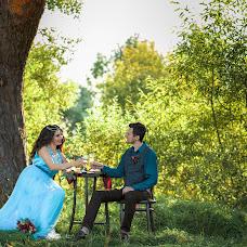 Wedding photographer Vadim Velikoivanenko (vphoto37). Photo of 05.10.2017