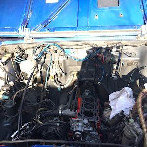 ジムニー JA11V 平成7年式のエンジンのカスタム事例画像 jyo オサーンの庭先ガレージさんの2019年01月19日19:58の投稿